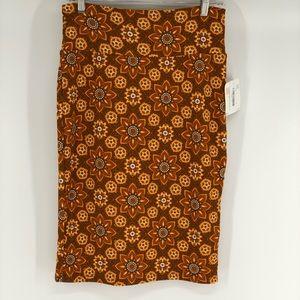 LuLaRoe Cassie Skirt | Medium